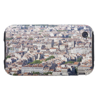 City View in Marseille Tough iPhone 3 Case