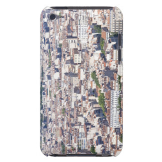 City View in Marseille iPod Touch Case