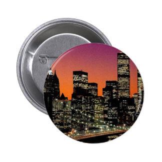 City Vision Button