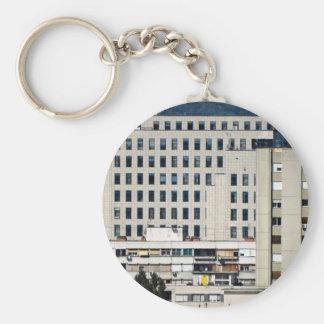 city windows key chain