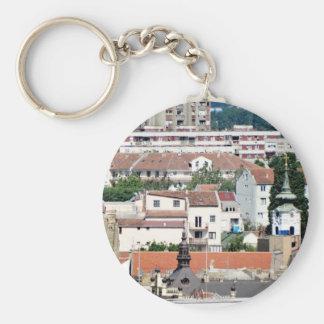 city windows key chains