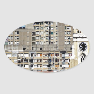 city windows stickers
