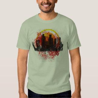 City X-treme Shirts