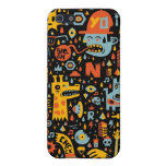 City Zoo iPhone 5/5S Cover
