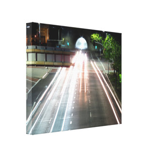 Cityscape 10 canvas prints