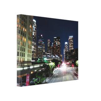 Cityscape 15 canvas prints