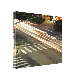 Cityscape 8 canvas prints