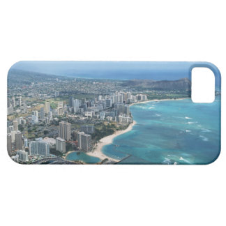 Cityscape Barely There iPhone 5 Case