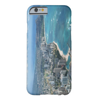 Cityscape Barely There iPhone 6 Case