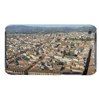 Cityscape from top of cupola of the Duomo Santa 2 Barely There iPod Cover