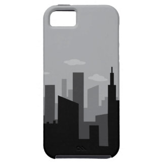 Cityscape iPhone 5 Case