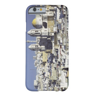 Cityscape of Cadiz, Spain Barely There iPhone 6 Case