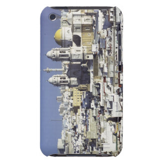 Cityscape of Cadiz, Spain iPod Touch Cover