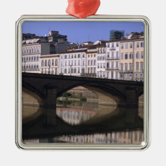 Cityscape of Florence Christmas Ornament