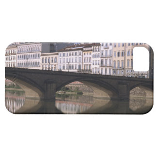 Cityscape of Florence iPhone 5 Cases