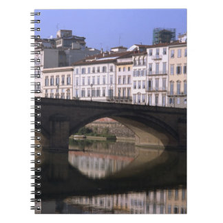 Cityscape of Florence Notebooks