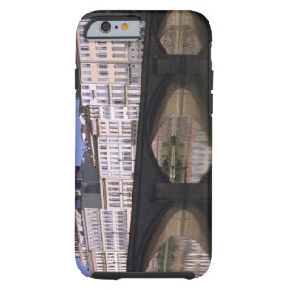 Cityscape of Florence Tough iPhone 6 Case
