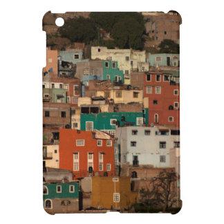 Cityscape Of Guanajuato, Mexico iPad Mini Covers