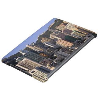 Cityscape of Hong Kong, China Case For iPad Air