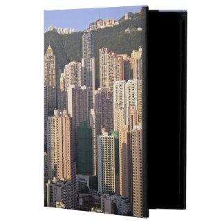 Cityscape of Hong Kong, China Cover For iPad Air