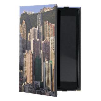 Cityscape of Hong Kong, China Cover For iPad Mini