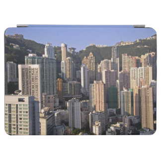 Cityscape of Hong Kong, China iPad Air Cover