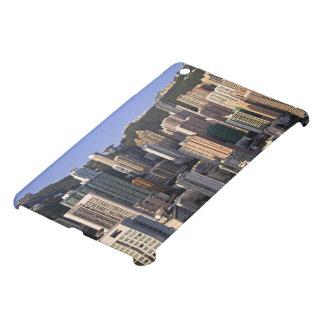 Cityscape of Hong Kong, China iPad Mini Cases