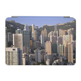 Cityscape of Hong Kong, China iPad Mini Cover