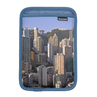 Cityscape of Hong Kong, China iPad Mini Sleeve