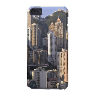 Cityscape of Hong Kong, China iPod Touch 5G Covers