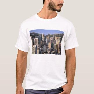 Cityscape of Hong Kong, China T-Shirt