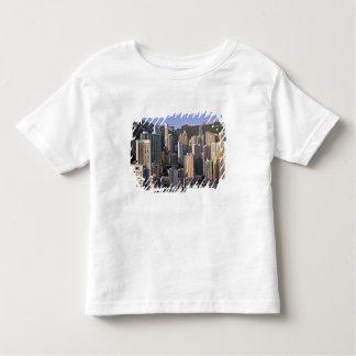 Cityscape of Hong Kong, China Toddler T-Shirt