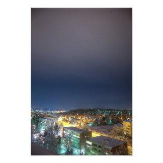 Cityscape of Lahti Photo