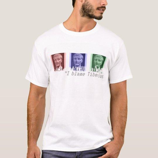 CityScape RBG 2 T-Shirt - Customised