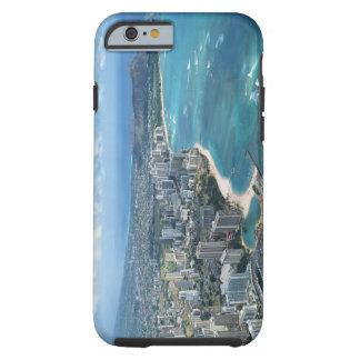 Cityscape Tough iPhone 6 Case