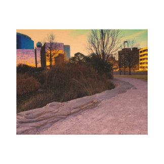 Cityscapes Canvas Prints