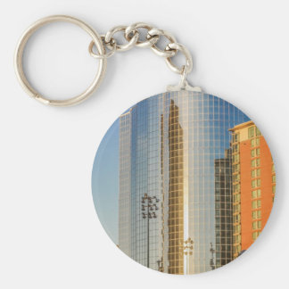 Cityscapes Key Chains
