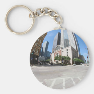 Cityscapes Keychains