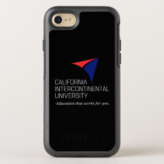 CIU Black iPhone 7 Case