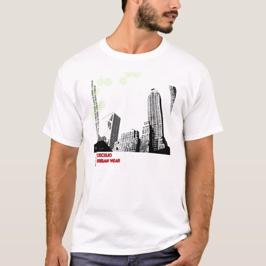 ciudad T-Shirt