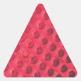 civ 2009 postage 052.jpg triangle sticker