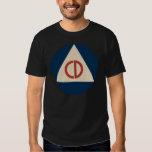 Civil Defence Tee Shirts