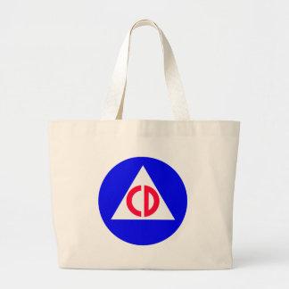 Civil Defense Bag