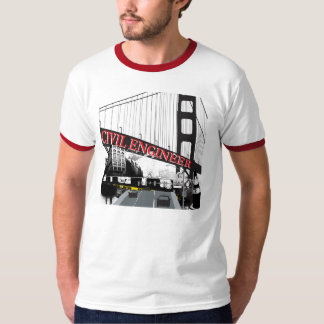 Civil Engineer Shirts