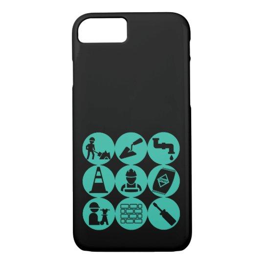 Civil Engineering iPhone 7 case