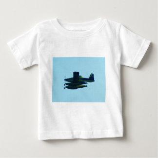 Civil Guard Seaplane. Baby T-Shirt