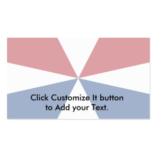 Civil Jack Of The Netherlands, Netherlands Business Card Templates