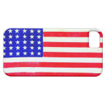 Civil War American Flag 1865 iPhone 5 Covers