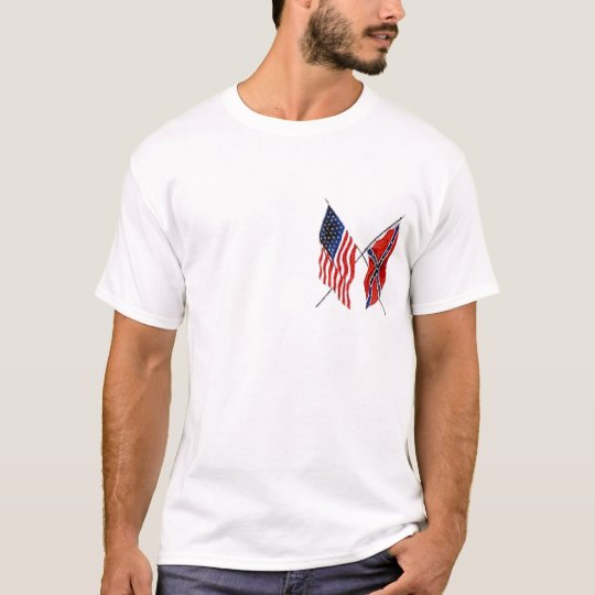 Civil War Artillery T-Shirt