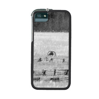 Civil War Battle of Pea Ridge Battlefield Cannons Cover For iPhone 5